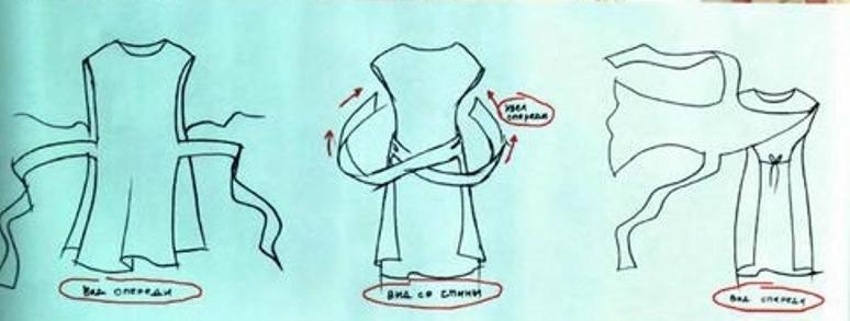 шитье, шитье для начинающих, шитье одежды, шитье своими руками, шьём легко,
