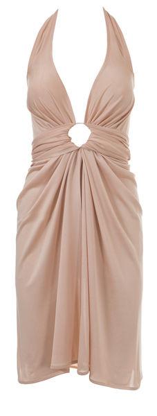 Платье как сделать платье из куска ткани
