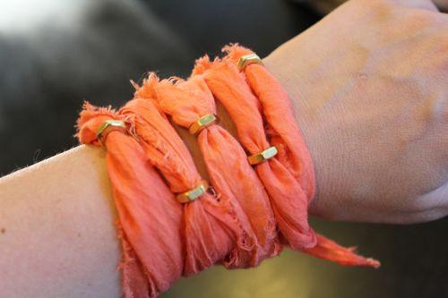 браслет своими руками, как сделать браслет, модный браслет, как сделать украшения своими руками,