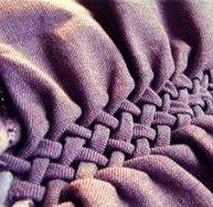декор одежды, идеи для шитья, как сделать буфы