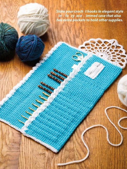 Органайзеры для вязания