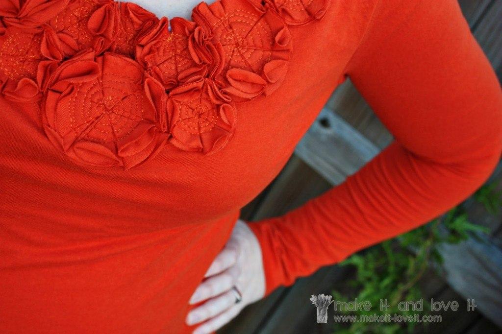 шитье, украшение одежды, декор одежды, переделываем вещи,