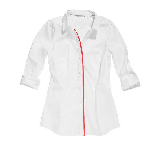 как украсить белую блузку, декор одежды, женская одежда, переделываем вещи, полезное рукоделие,