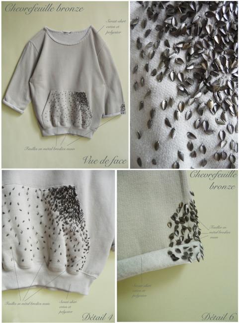 декор одежды, переделываем вещи, как украсить одежду, как переделать футболку,