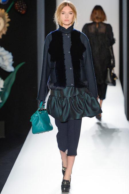 красивая модная одежда, модные показы, тенденции моды осень-зима, Mulberry, модный показ осень-зима 2013-2014