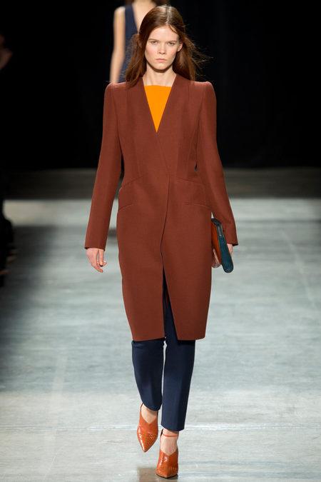 красивая модная одежда, модные показы, тенденции моды осень-зима, NARCISO RODRIGUEZ