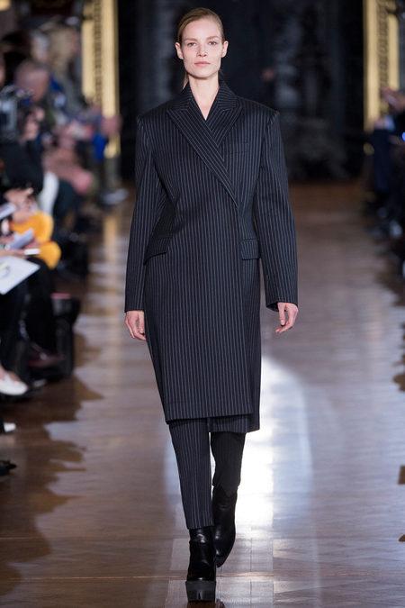 дизайнерская одежда, модные тенденции, STELLA MCCARTNEY, ZAC ZAC POSEN, AQUILANO.RIMONDI