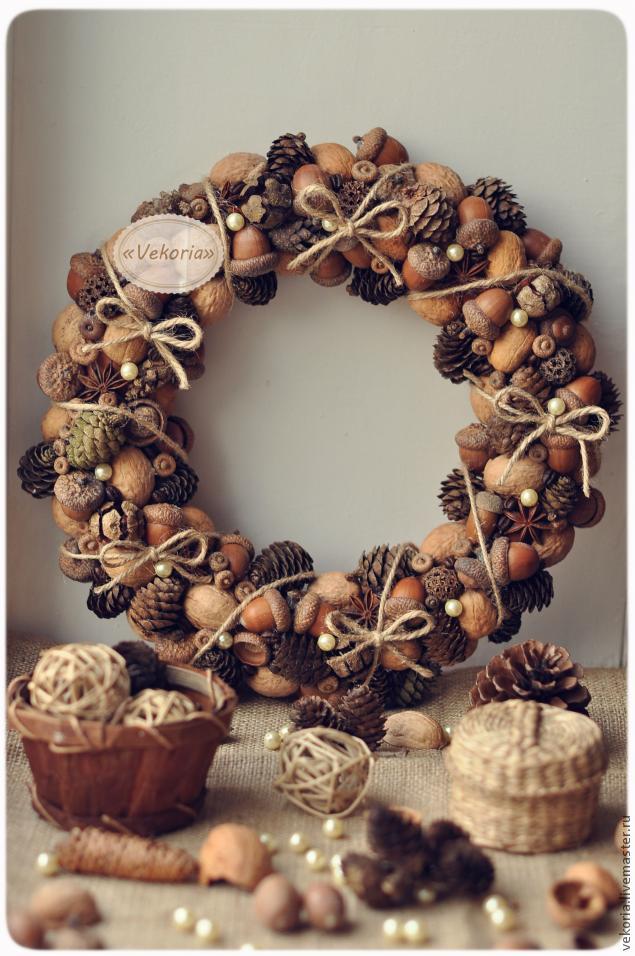 декор для дома, праздничный декор, украшения своими руками для дома,