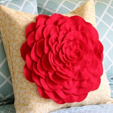 подушки своими руками, декор для дома, украшения своими руками для дома, полезное рукоделие,