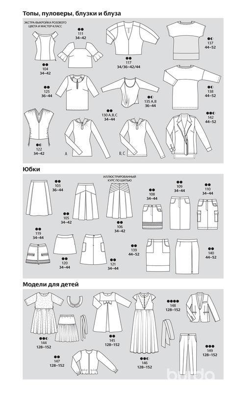 бурда 2 2014, burda 2 2014, Бурда, бурда моден журнал, журналы по шитью, мода для полных женщин, шитье, burda новый номер