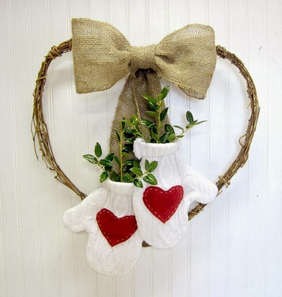 декор для дома, праздничный декор, украшения своими руками для дома, подарки своими руками, подарок к Дню Святого Валентина