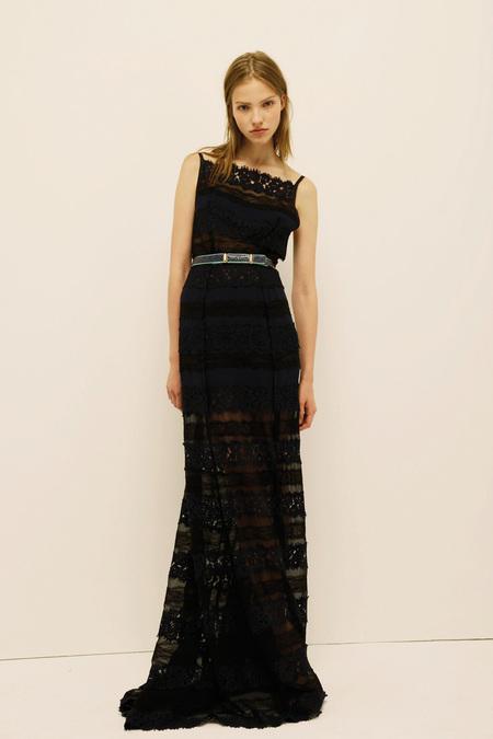 NINA RICCI, модная коллекция, RESORT 2014, дизайнерская одежда, модные тенденции