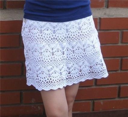 вязание, вязание для девочек, вязание для женщин, вязание крючком, узоры для вязания крючком, юбка, юбка крючком