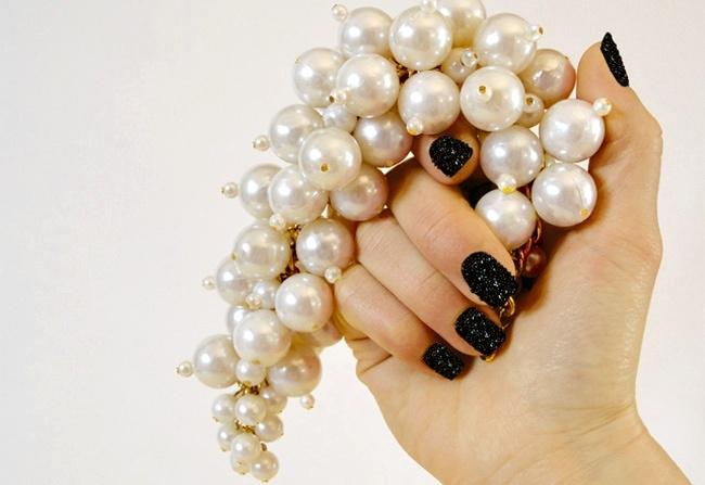 украшения своими руками, колье своими руками, ожерелье своими руками,