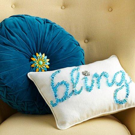подушки своими руками, украшения своими руками для дома, шитье своими руками, декоративные подушки