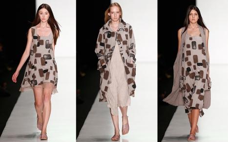 дизайнерская одежда, модные тенденции, израильские дизайнеры одежды, неделя моды в москве