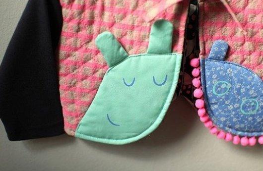 декор одежды своими руками, шьем детям, как украсить одежду для девочки