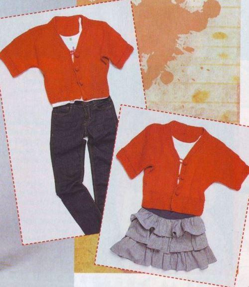 вязание, вязание для девочек, вязание жакеты кардиганы, вязание спицами, жакет для девочки, вязаный спицами жакет для девочки