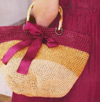 bf17860d8777 сумка своими руками — Страница 2 — Отлично! Школа моды, декора и ...