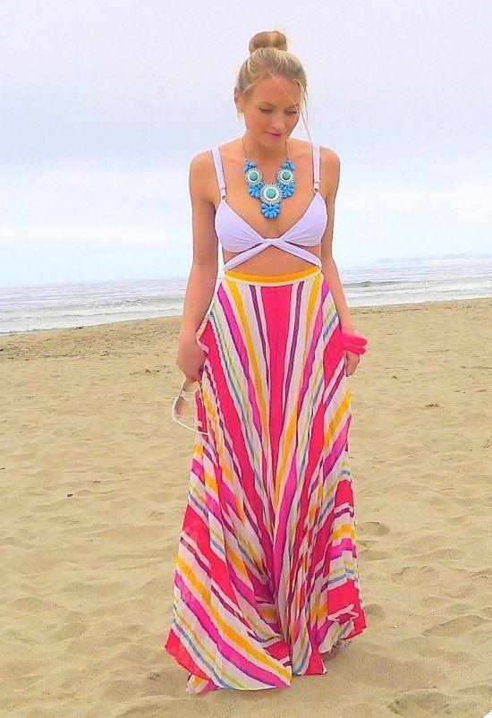 Одежда для отдыха на море, одежда для пляжа, что надеть на пляжodezhda-dlya-otdyxa-na-more (6)