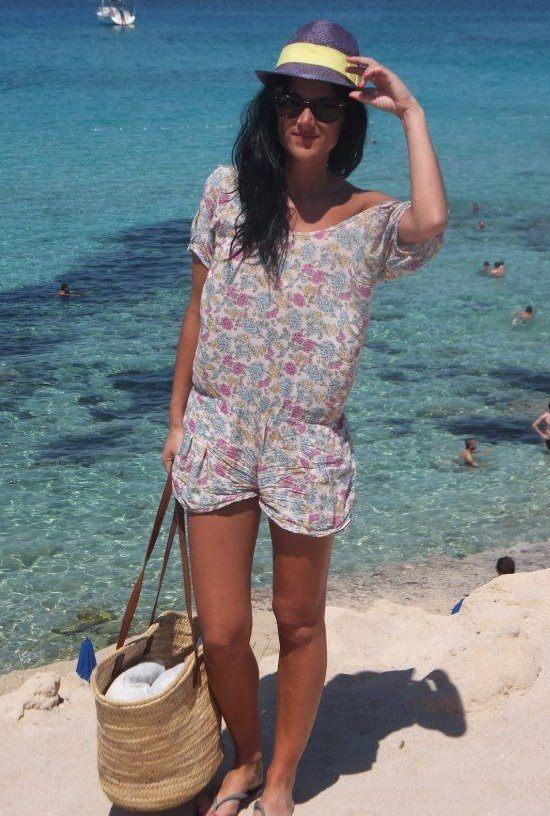 Одежда для отдыха на море, одежда для пляжа, что надеть на пляж