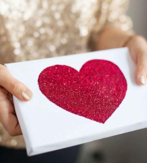 валентники, валентинки фото,  подарки своими руками, день святого валентина