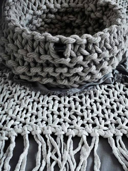 вязание, вязание спицами, вязаные пледы и покрывала, вязание для дома, вязаный интерьер, объемное вязание