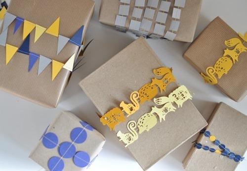 украшения своими руками для дома, поделки из бумаги, праздничный декор,