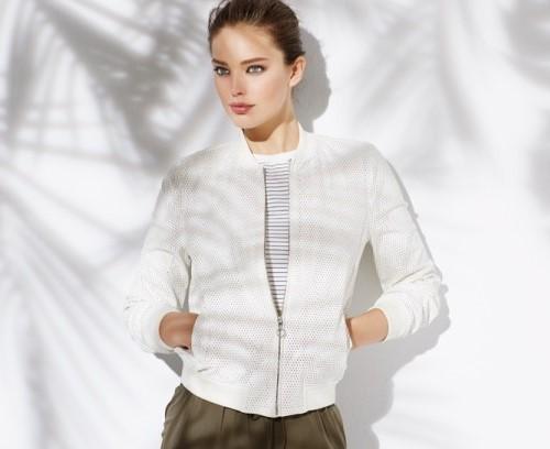 SuiteBlanco, тенденции моды весна лето, дизайнерская одежда,