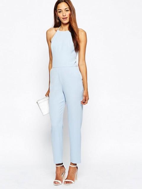 женский комбинезон, что носить весной, тенденции моды весна лето, что носить летом, модные тенденции, покупки в интернет магазине