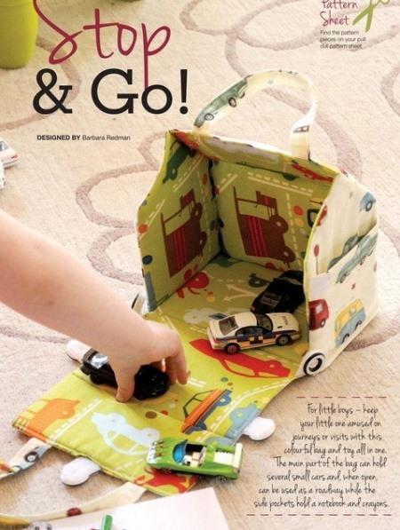 пэчворк идеи, Кофр для игрушек пэчворк, поделки из ткани, пэчворк, шитье своими руками, шитье, полезное рукоделие,