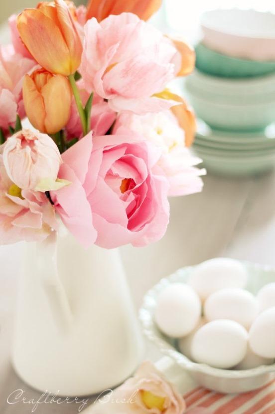 бумажные пионы, цветы из бумаги, пионы своими руками, поделки из бумаги, цветы своими руками,
