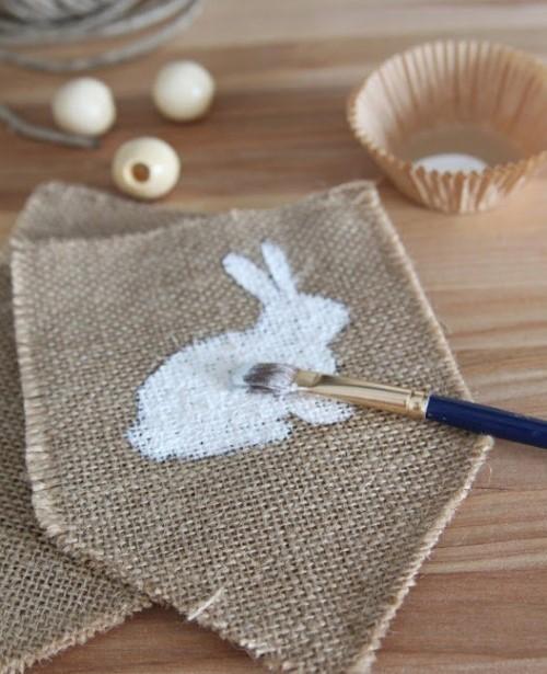 украшения к пасхе, праздничный декор, декор для дома,