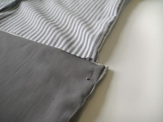 переделываем вещи, полезное рукоделие, шитье, шитье одежды, шитье для начинающих,