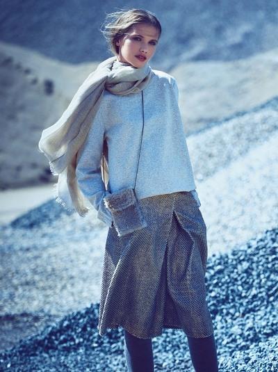 Бурда декабрь 2015, Burda 12 2015, Бурда, бурда моден журнал, журналы по шитью, шитье