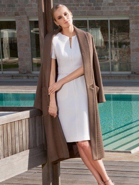 Журнал Бурда 8 2016. Анонс моделей burda август 2016