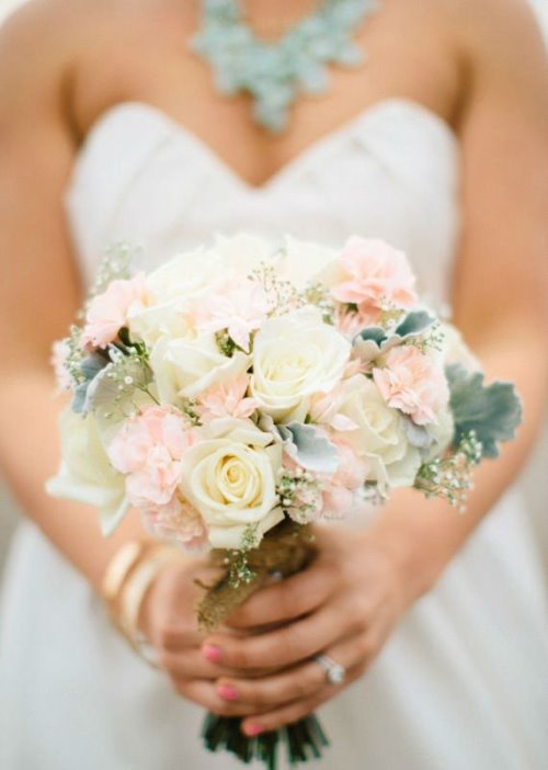 Пастельные идеи для оформления свадьбы