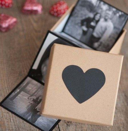 25 оригинальных подарков к 14 февраля своими руками