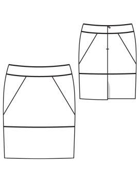 Пляжная туника крючком: схемы и описание
