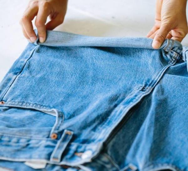 4 способа сделать модные джинсовые шорты своими руками