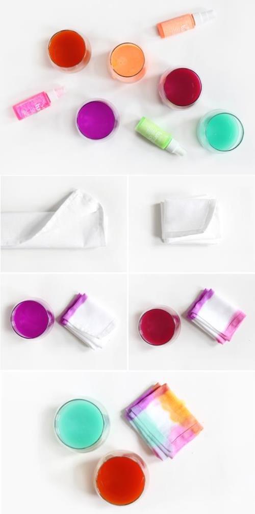 5 красочных идей для творчества и рукоделия