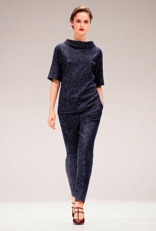 Дизайнерская одежда для реальной жизни от Escada