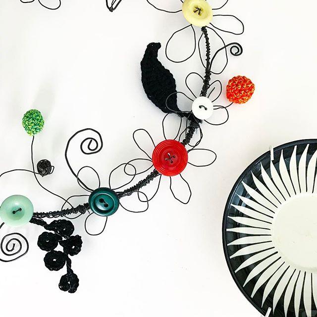 Работы рукодельницы из Финляндии Туйя Хейкинен