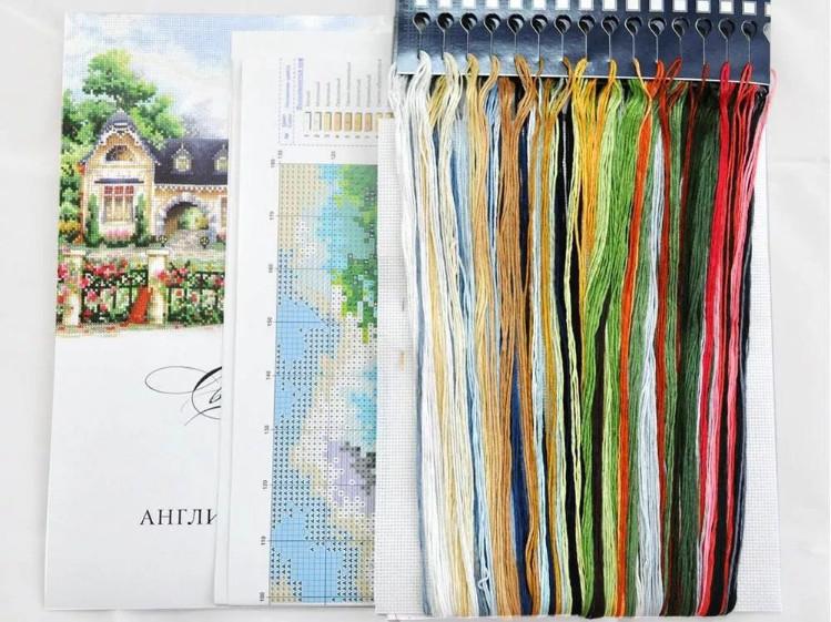 stitch.su - всё для вышивки в одном магазине