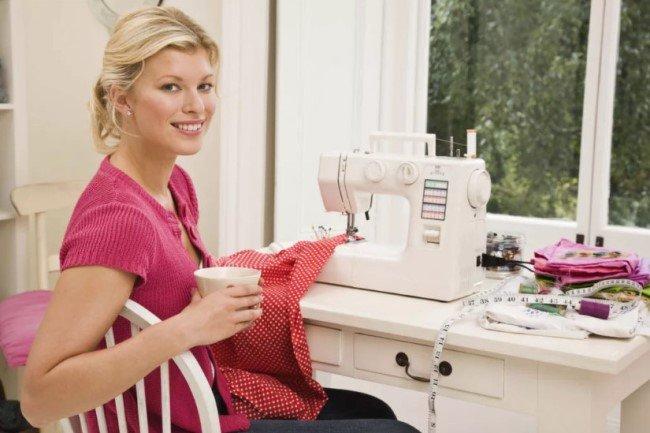 Как выбрать хобби: рисовать картины, шить, вязать и вышивать
