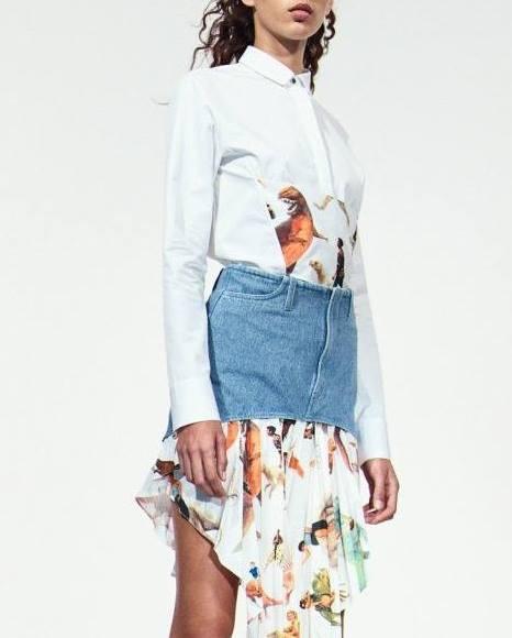 Акцент на талию. 20 крутых моделей модных поясов 2019