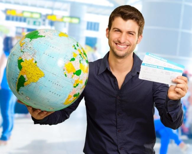 Туризм как профессия