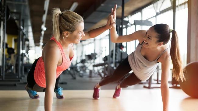 Несколько советов тем, кто начинает заниматься спортом
