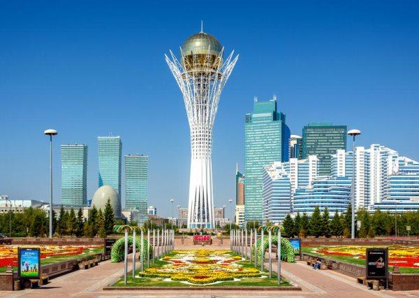 Путешествия: что посмотреть в Казахстане