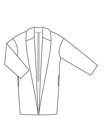 Технические рисунки БУРДА 1 2020